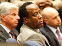 Conrad Murray says he acted appropriately in Michael Jackson's final moments.
