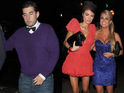 See pictures of James Argent, Lydia Bright, Lauren Goodger and more.