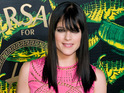 "Selma Blair says that losing her hair is ""not glamorous""."