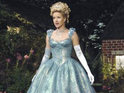 Cinderella strikes an ill-advised deal with Rumpelstiltskin on Once Upon a Time.