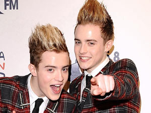I&#39;m A Celebrity possible candidates: Jedward