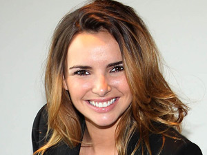 Nadine Coyle