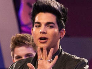 Adam Lambert on Majors and Minors