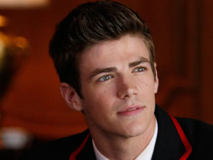 Sebastian (Grant Gustin)