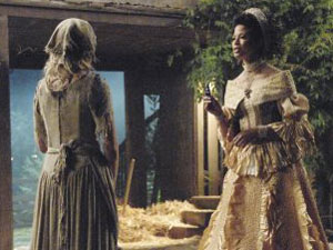 Once Upon A Time S01E04: 'The Price Of Gold'