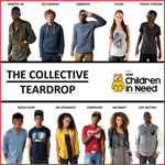 The Collective: 'Teardrop'