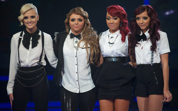 The X Factor 2011: Live Show 7
