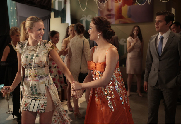 Gossip Girl s05e08: 'All The Pretty Sources' gallery