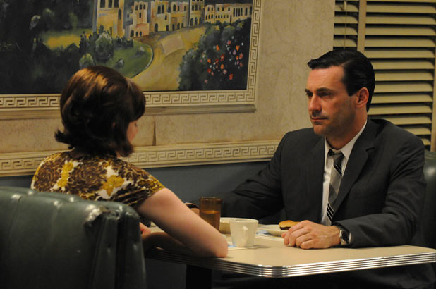 Mad Men: Don Draper (Jon Hamm)