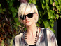 Ashlee Simpson 'concerns' Pete Wentz
