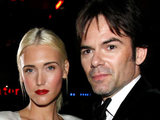 'The Twilight Saga: Breaking Dawn - Part 1' Premiere: Billy Burke