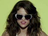 Selena Gomez & The Scene: 'Hit The Lights' still
