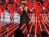 The X Factor USA Top 10 Performances: Rachel Crow