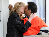 Jane and Masood are happy after spending the night together