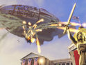 BioShock Infinite's floating city will play on gamers' fear of heights.