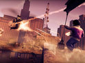 Saints Row: The Third is available for free from Steam until Sunday evening.