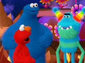 New content for Sesame Street: Once Upon a Monster is to be released next week.