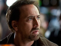 Watch Nicolas Cage in an exclusive clip from his new thriller Justice.