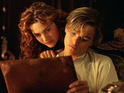 The Chinese film board has censored the nude scene from Titanic 3D.