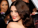 Ashley Greene reveals details of her role in upcoming episodes of Pan Am.