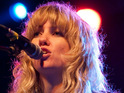 Digital Spy gives its initial thoughts on Ladyhawke's new LP.
