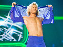 Strictly's Robbie Savage is offered the chance to star in a touring musical.