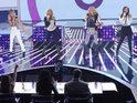 Paula Abdul's last group tease their Top 9 live show performance.