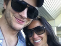 Kutcher reportedly agrees to financial settlement with Demi Moore.
