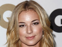 Emily VanCamp reveals what she looks for in a man.