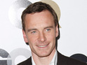 Michael Fassbender reveals he tried to watch and learn from Viggo Mortensen.