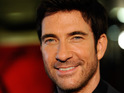 Dylan McDermott says he wanted to look fit for American Horror Story.