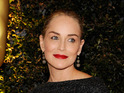 Sharon Stone will star in Rob Epstein and Jeffrey Friedman's biopic.