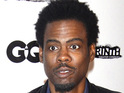 Chris Rock and Tracy Morgan honour the very best in comedy on Sunday, May 6.