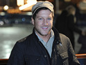 Matt Cardle will feature on tonight's edition of 10 O'Clock Live.