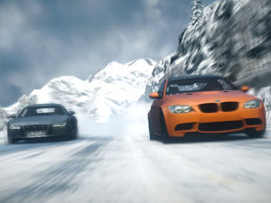 Need for Speed: The Run (EA)