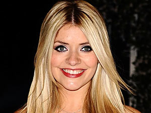 Twilight Breaking Dawn UK Premiere: Holly Willoughby