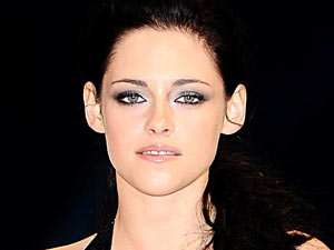 Twilight Breaking Dawn UK Premiere: Kristen Stewart