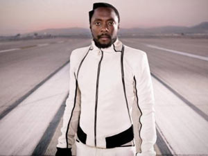 will.i.am &#39;T.H.E&#39;