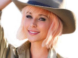 'I'm a Celebrity': Emily Scott