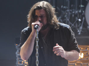 The X Factor USA Top 10 Performances: Josh Krajcik