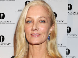 Academy of Motion Picture Arts and Sciences tribute to Vanessa Redgrave: Joely Richardson