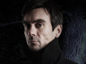 Emmerdale: Cain Dingle