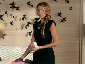 Serena Van Der Woodsen