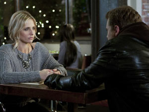 Ringer S01E09: 'Shut Up and Eat Your Bologna'