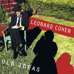 Leonard Cohen: 'Old Ideas'
