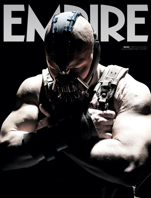 Empire Bane cover