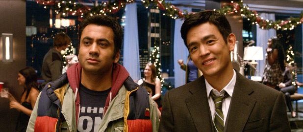 A Very Harold & Kumar 3D Christmas 