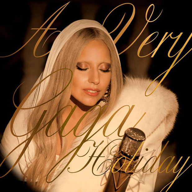 Lady GaGa: A Very GaGa Holiday