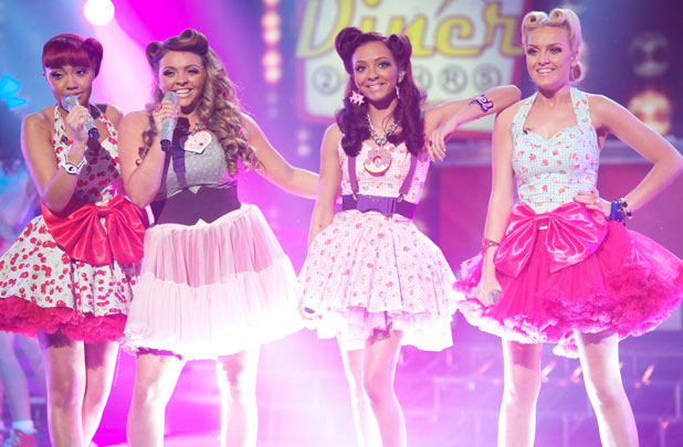 The X Factor: Little Mix