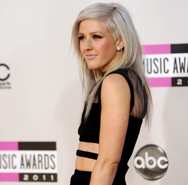 Ellie Goulding hoping to release second album in October - Music News - Digital Spy